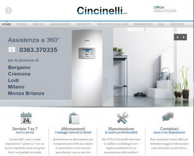 Cincinelli.it