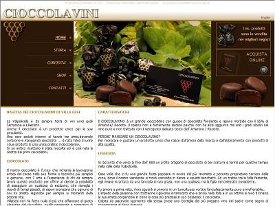 Cioccolavini.com