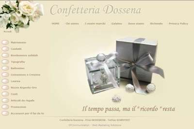 Confetteriadossena.com