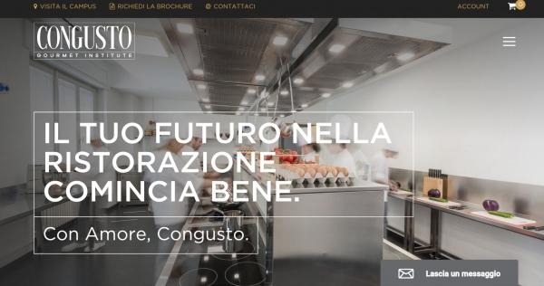 Congusto.com