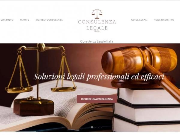 consulenzalegaleitalia.it