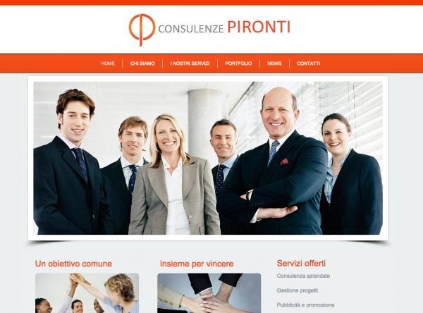 Consulenzepironti.net