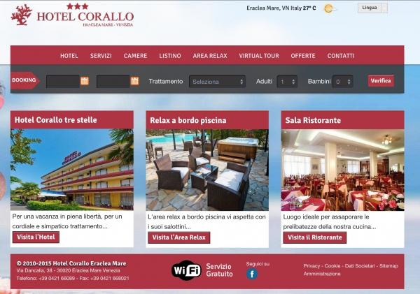 Corallohotel.org