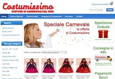 Costumissimo.com