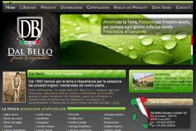 Dalbellosrl.net
