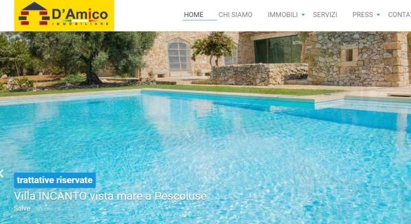 Damicoimmobiliare.it