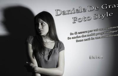 Danieledegrazia.com