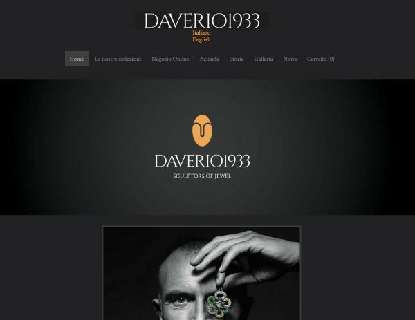 Daverio1933.com