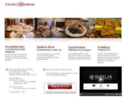 Dolcisicilia.com