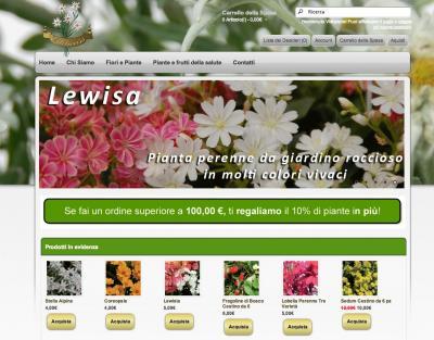 Edelweissvivaishop.com