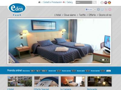 Edenhotel.it
