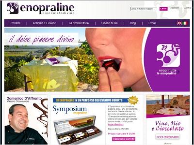 Enopraline.com