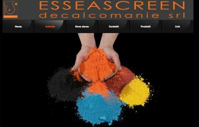 Esseascreen.com