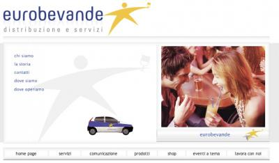 Eurobevande.it