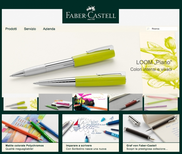 Faber-castell.it
