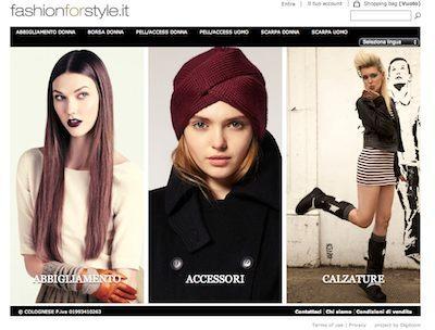 Fashionforstyle.it