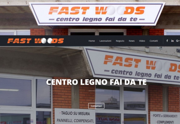 fastwoods.com