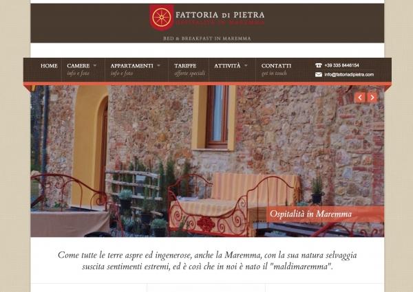 Fattoriadipietra.com