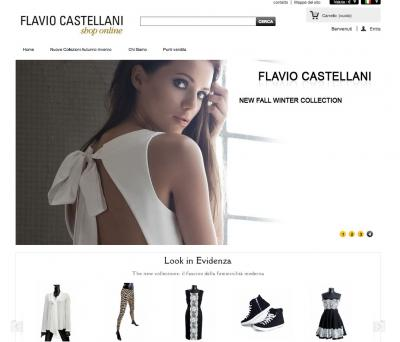Flaviocastellani.it