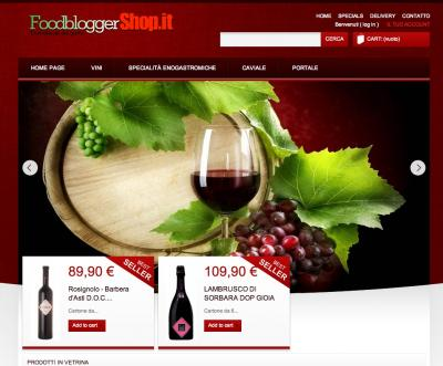 Foodbloggershop.it
