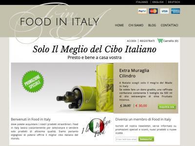 Foodinitaly.com