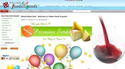 Foodsandgoods.com