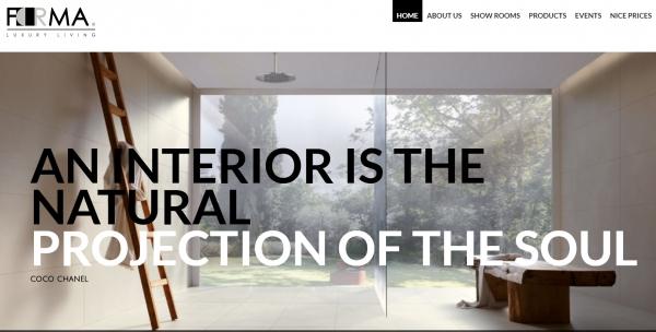 Forma-luxuryliving.com