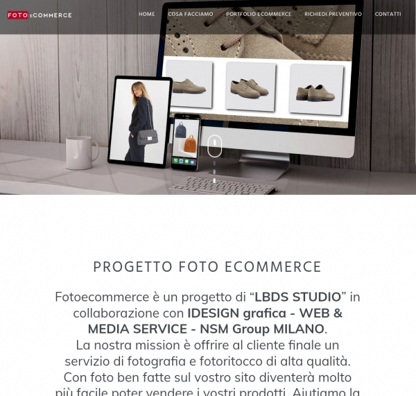 Fotoecommerce.it