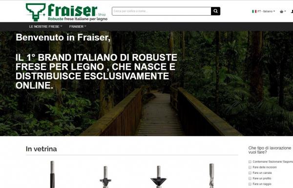 Fraisertools.com