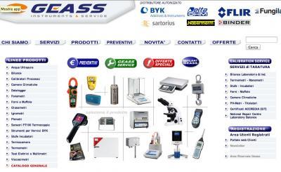 Geass.com