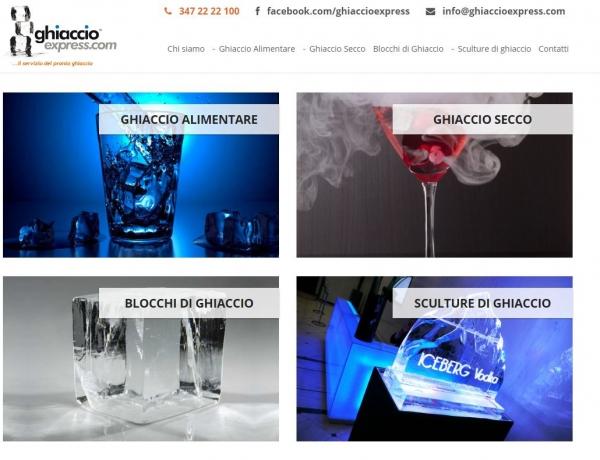 Ghiaccioexpress.com