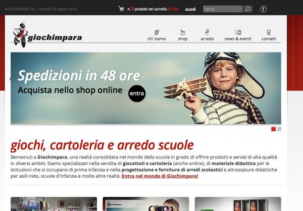 Giochimpara.com
