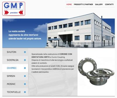 Gmp-precision.it