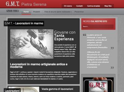 Gmtpietra.com