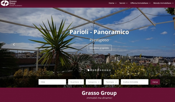 Grassogroup.it
