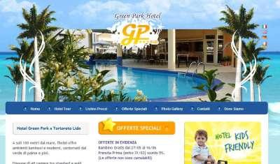 Hgreenpark.com