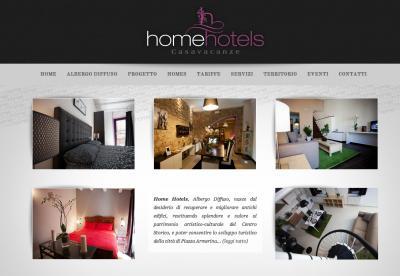 Homehotels.it