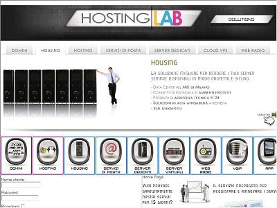 Hostinglab.it