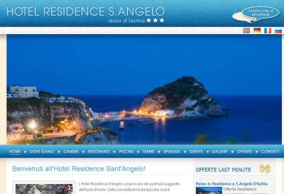 Hotel-ischia-residence.com
