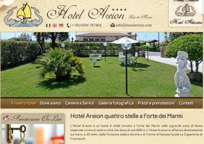 Hotelareion.com/offerte-speciali.html