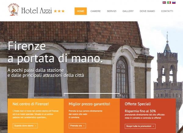 Hotelazzi.com