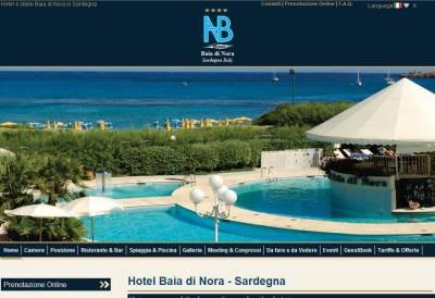 Hotelbaiadinora.com