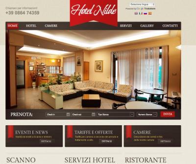 Hotelnilde.it