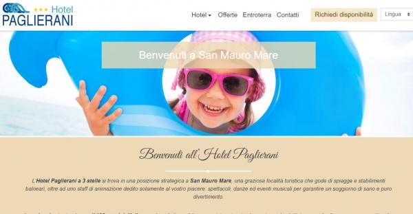 Hotelpaglierani.com