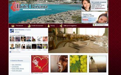 Hotelroxana.com