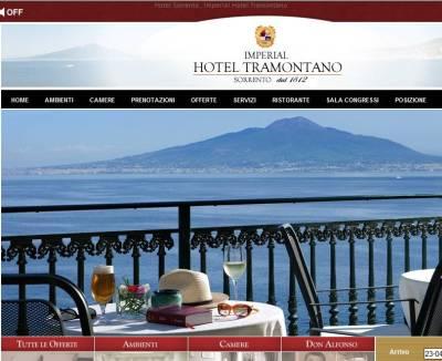 Hoteltramontano.it