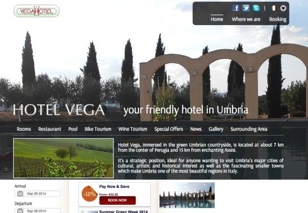 Hotelvegaperugia.com
