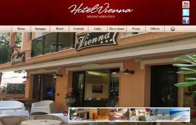 Hotelviennamisano.it
