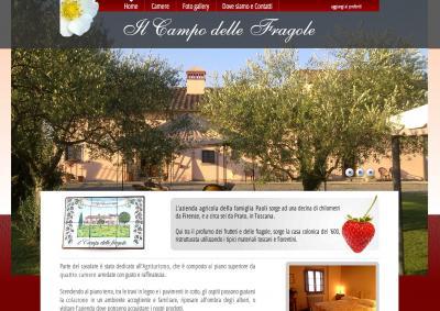Ilcampodellefragole.com