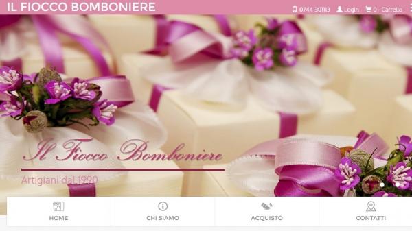 Ilfioccobomboniereonline.it